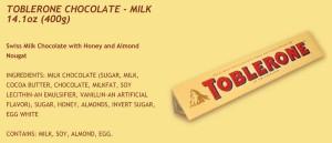 Is Chocolate Vegetarian?