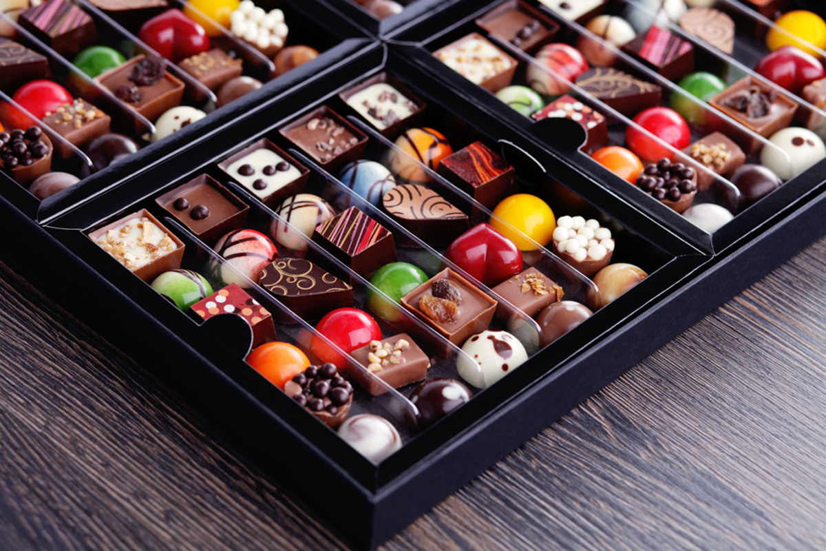 Designer Chocolates Uk