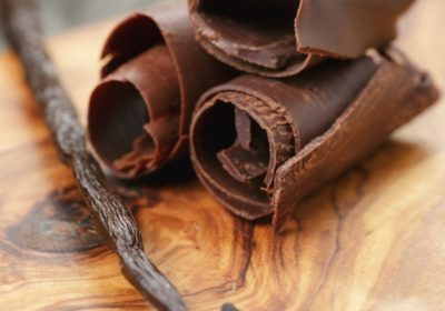 Does Chocolate Contain Vanilla?